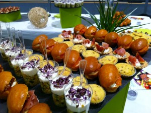 Saveurs Gourmandes 2014