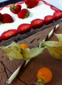 Desserts 2014